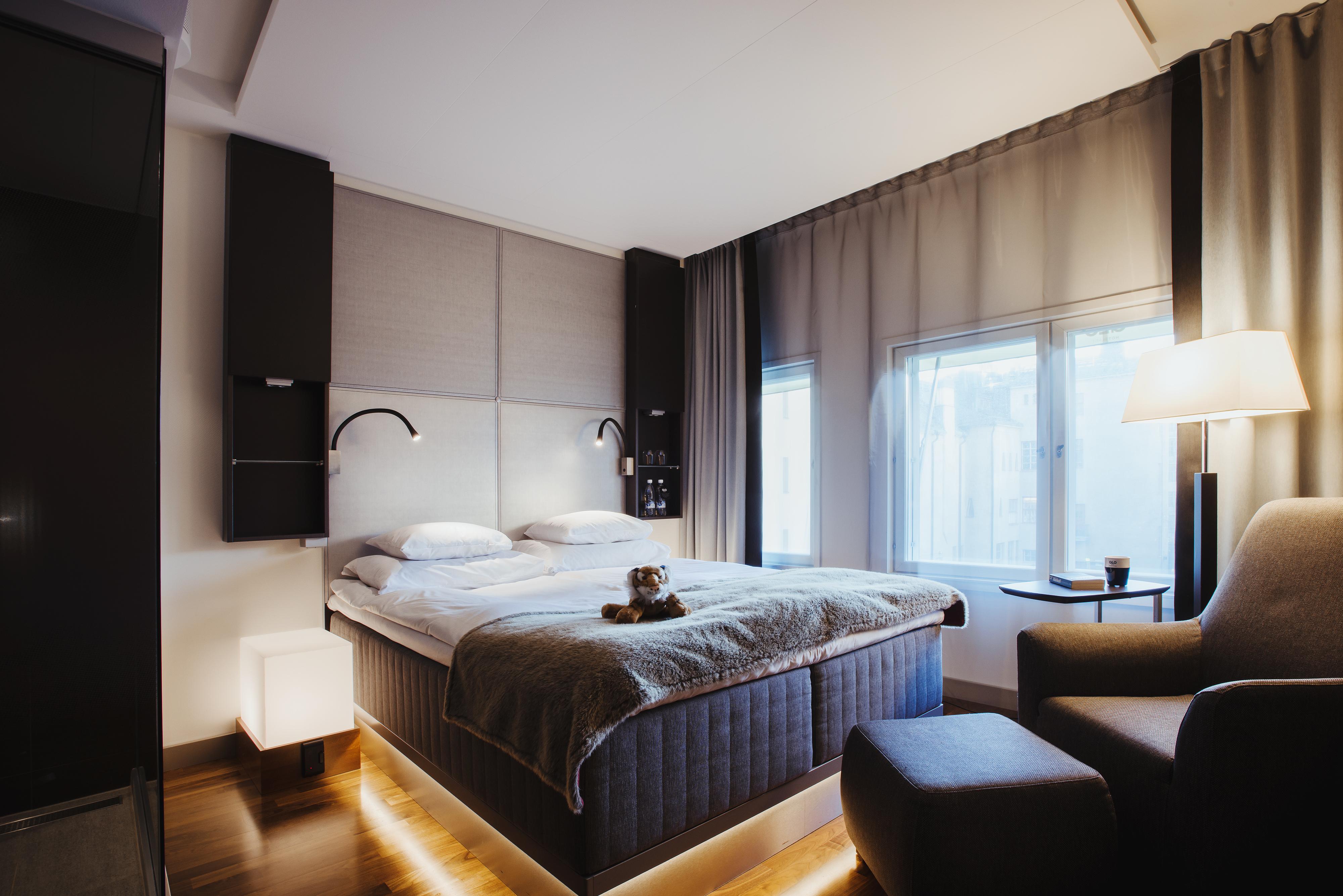 Glo Art Hotelli