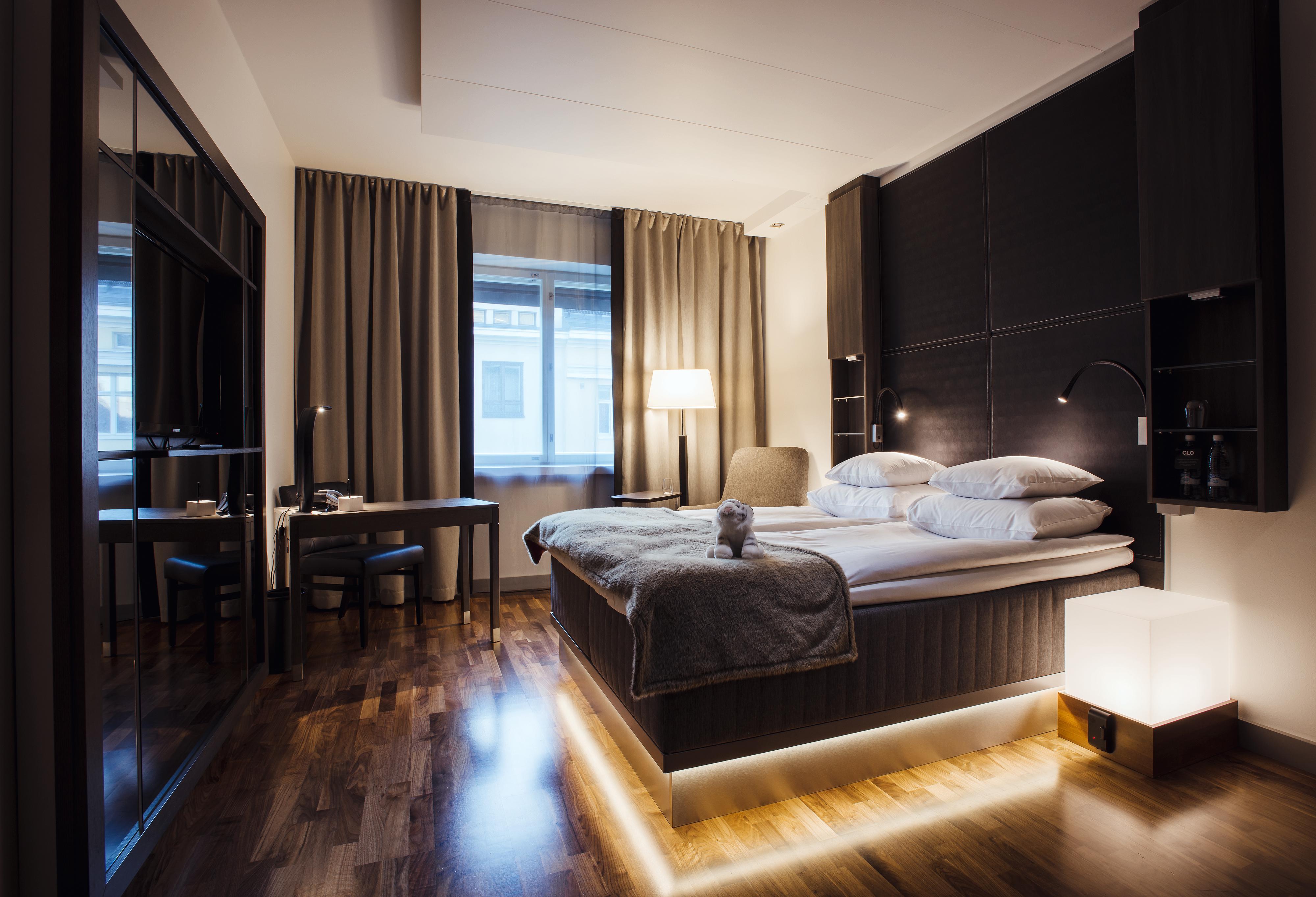 Hotel Luxe Helsinki