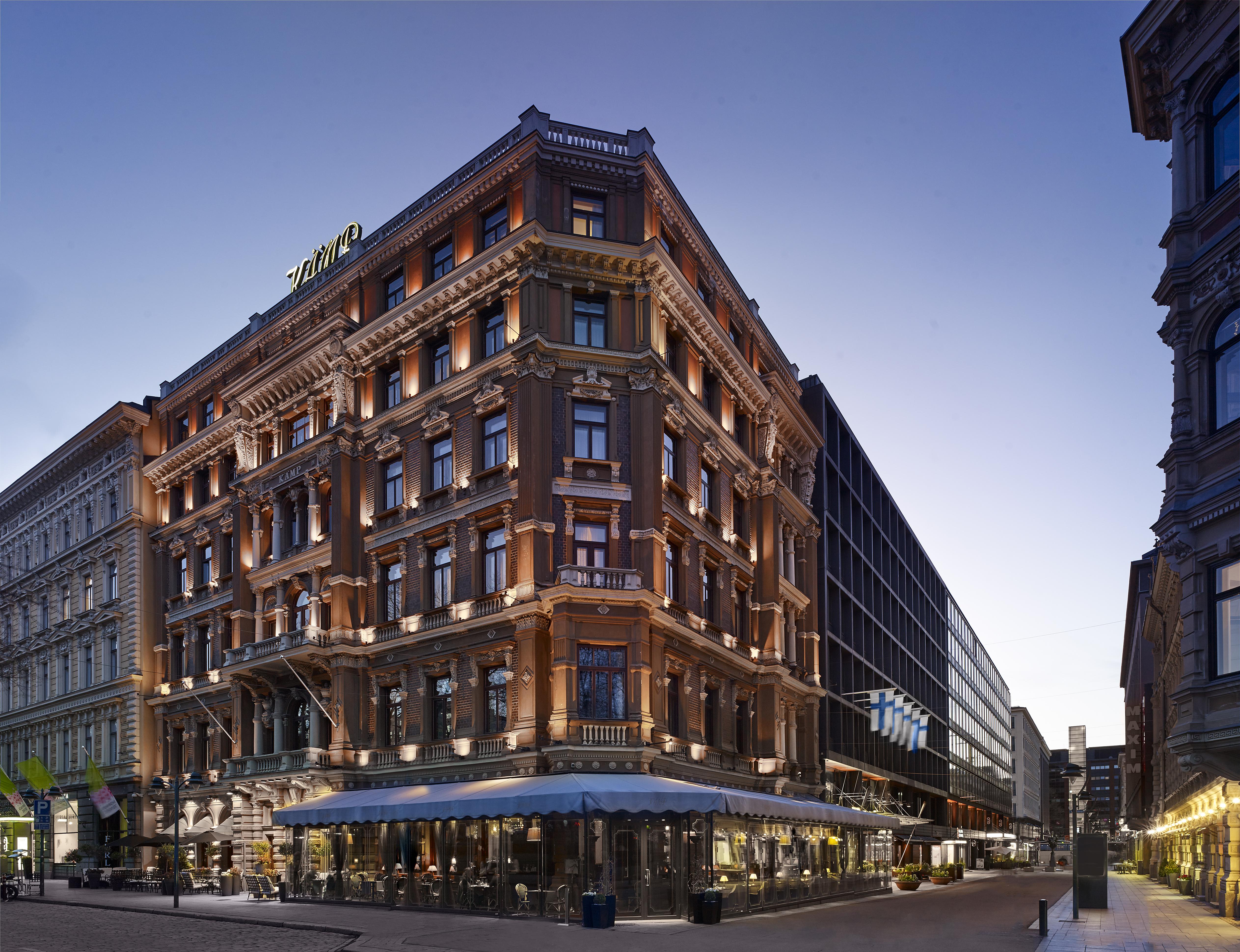 GLO Hotel Kluuvi - Hotel in Helsinki city centre  11df90391d