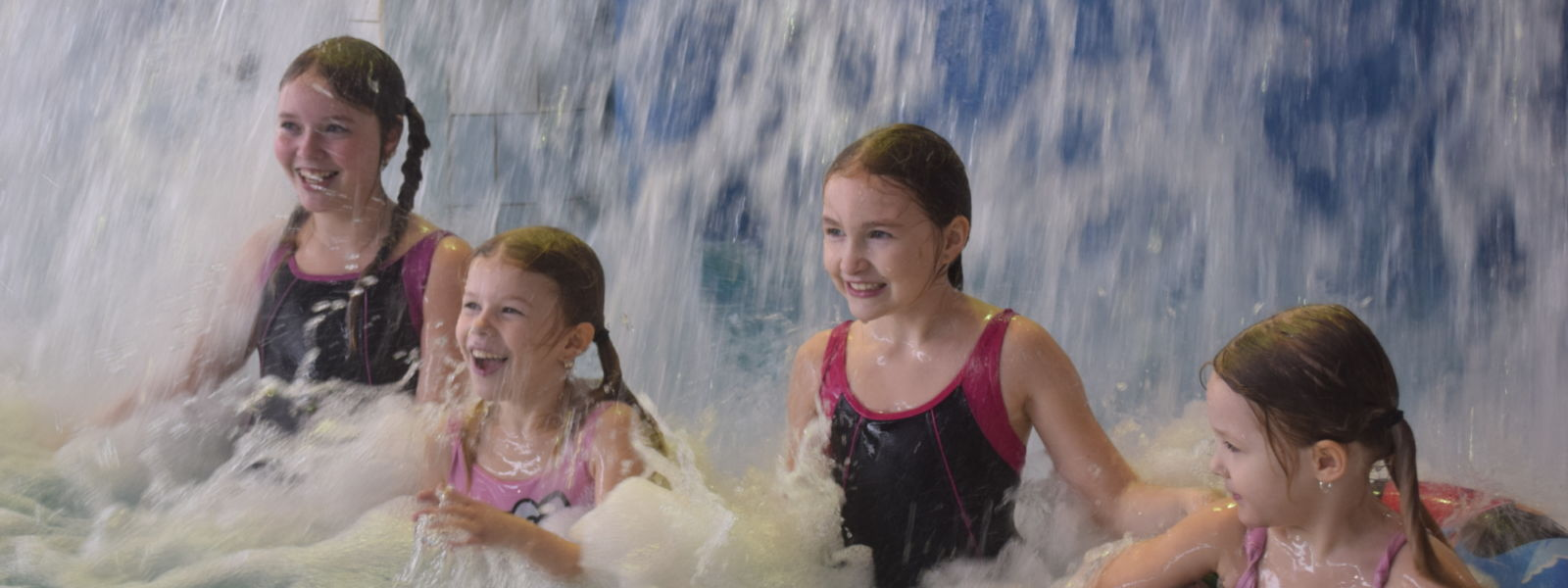 Spend a family day in Serena Waterpark, the largest waterpark in the Nordic countries.